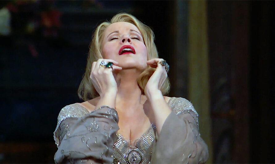 Entscheidung gegen das Ende der Oper