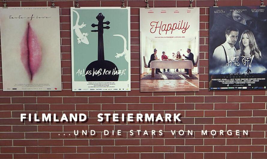 Filmland Steiermark
