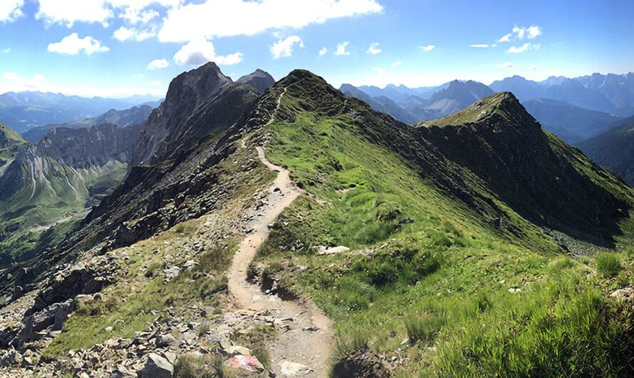 Das Wander-Muss im Süden Österreichs