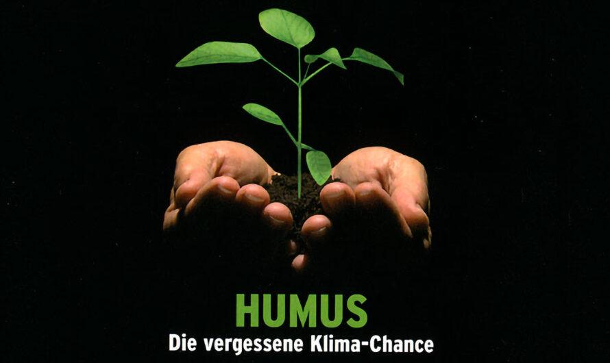 Humus – Die vergessene Klimachance