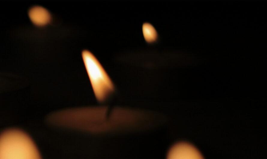 Liebe, das Licht im Leben