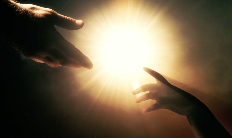 Der Mensch und das (vermeintlich) Göttliche