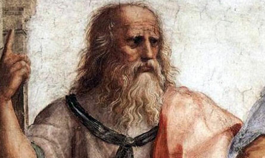 Platon und das Licht der Erkenntnis