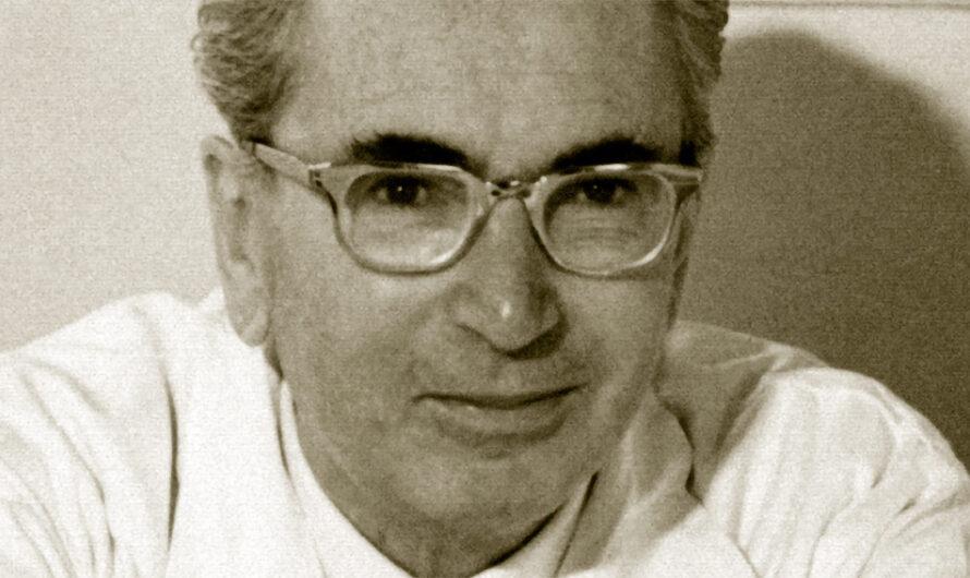 """Viktor Frankl und das """"Flugzeug Geist"""""""
