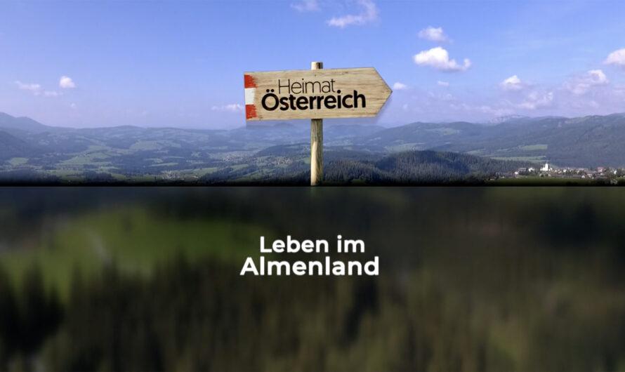 Leben im Almenland