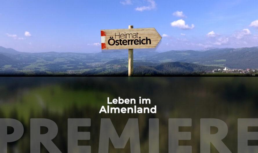 Premiere für neue Doku im ORF-Hauptabendprogramm