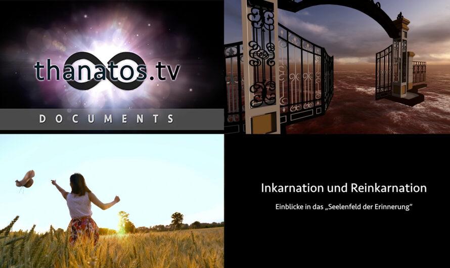 Inkarnation und Reinkarnation