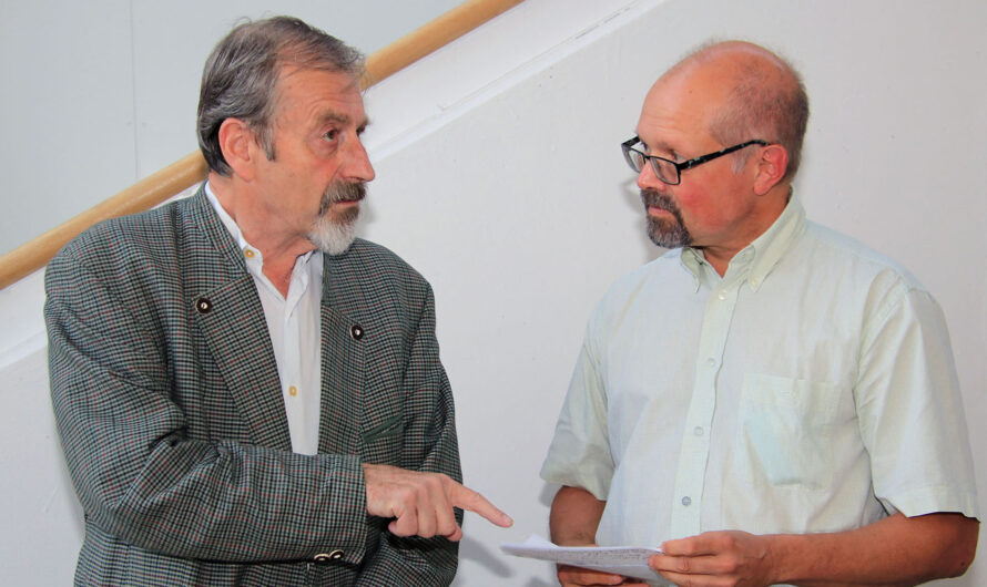 Ein Buch für den Autor • Ernst Lasnik zum 70. Geburtstag