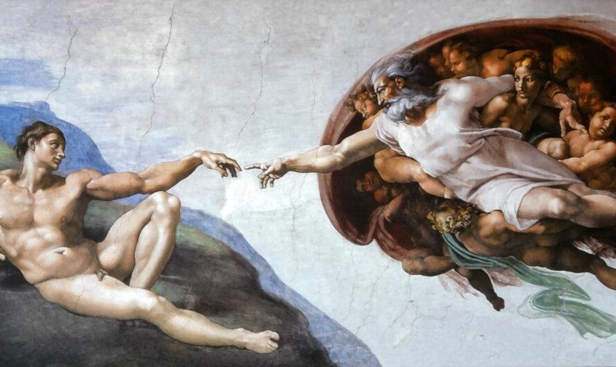 Gott – jenseits atheistischer Ablehnung