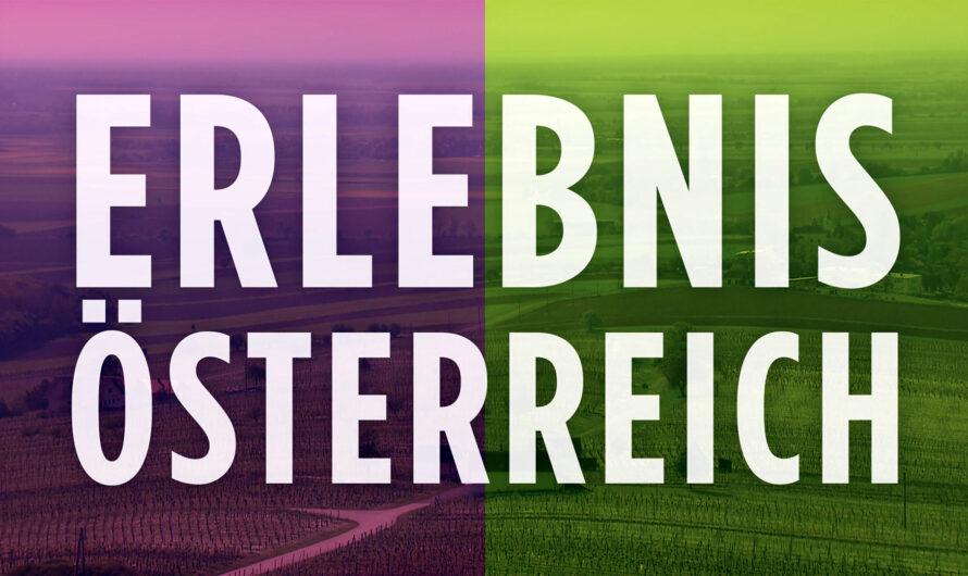 """Feinschliff für die """"Naturwelten Steiermark"""""""
