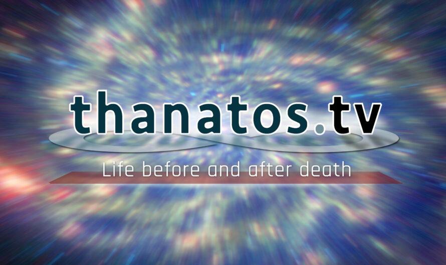 20.000 Abonnenten für Thanatos TV EN