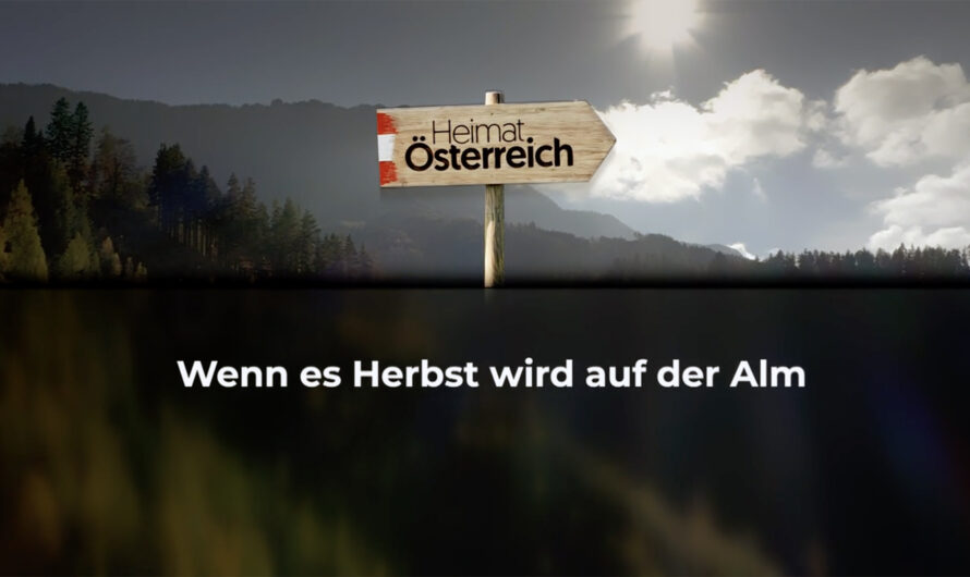 Feinschliff für eine neue ORF-Dokumentation